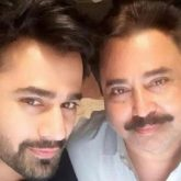 Pearl V Puri writes an emotional note on his father's demise, urges people to love their parents