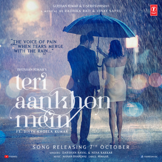Pearl V Puri to star in a music video with Divya Khosla Kumar titled 'Teri Aankhon Mein'