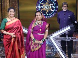 Phoolbasan Yadav, KBC Karamveer, to be accompanied by Renuka Shahane on the Amitabh Bachchan hosted show