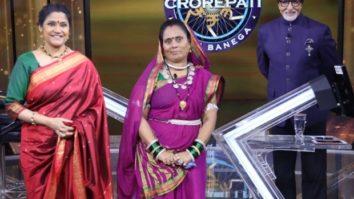 Phoolbasan Yadav, KBC Karamveer, to be accompanied by Renuka Shahane on the Amitabh Bachchan hosted show