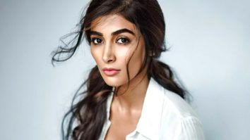Pooja Hegde is looking forward to working with Ranveer Singh in Cirkus