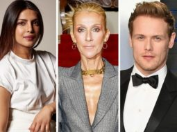Priyanka Chopra to star alongside Celine Dion and Sam Heughan in Text For You