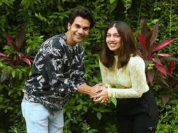 Rajkummar Rao and Bhumi Pednekar starrer Badhaai Do to go on floors in January 2021