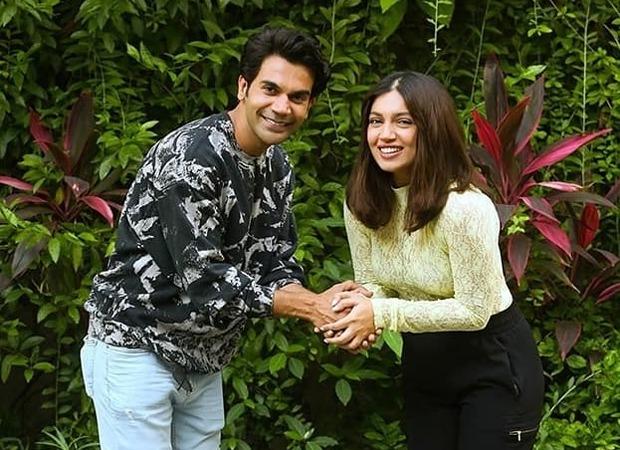 Rajkummar Rao and Bhumi Pednekar starrer Badhaai Do to go on floors in January 2021