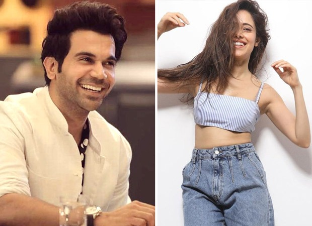 Rajkummar Rao is all praises for Nushrratt Bharuccha for learning Haryanvi for the Chhalaang