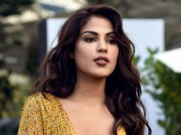 Rhea Chakraborty's mother contemplated suicide, paranoid about what will happen to her son Showik