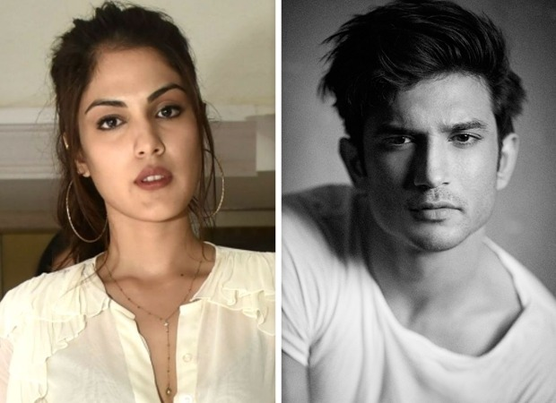 Rhea: Sushant died 5 days after he took drugs prescribed by sister