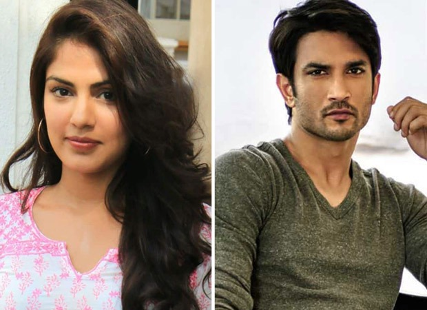 Rhea Chakraborty did not meet Sushant Singh Rajput on June 13, false claims will now lead to legal action