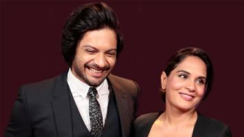 Richa Chadha and Ali Fazal to head to Egypt together for El Gouna Film Festival