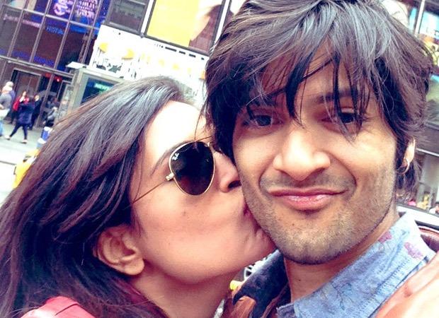 Richa Chadha kisses Ali Fazal in a throwback photo, shares sweet birthday posts