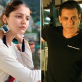 Rubina Dilaik expresses distaste over Salman Khan's comments on Abhinav Shukla in Bigg Boss 14, wants to quit the show