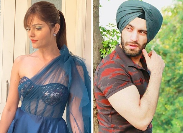 Rubina Dilaik takes a stand for the LGBTQ community on Bigg Boss 14, makes Shehzad Deol apologize for using 'Hijra' as a profanity