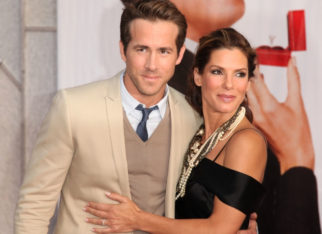 Ryan Reynolds and Sandra Bullock may reunite for Paramount Pictures' Lost City Of D