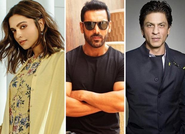 SCOOP Deepika Padukone & John Abraham won't join Shah Rukh Khan in Pathan's November schedule