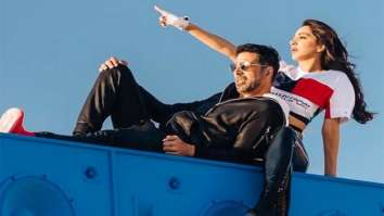 SCOOP Fox Star Studios declines Akshay Kumar's request to promote Laxmmi Bomb song at Burj Khalifa