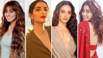 STYLIST SPOTLIGHT: Meet Hiral Bhatia, the ever-evolving celebrity hairstylist who creates looks for Sonam Kapoor, Kiara Advani, Janhvi Kapoor & more