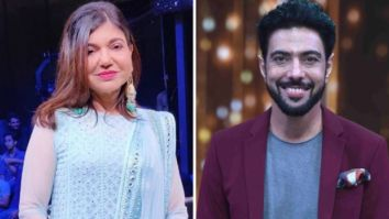 Sa Re Ga Ma Pa Li'l Champs Alka Yagnik takes notes as Chef Ranveer Brar shares special COVID-19 Kadha recipe