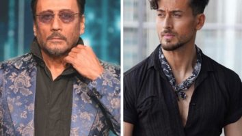"""Sa Re Ga Ma Pa Li'l Champs Jackie Shroff says, """"Whenever I was shooting outside the city, I would return on the same day to spend time with Tiger"""""""