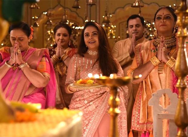 Saath Nibhaana Saathiya 2 returns from THIS date