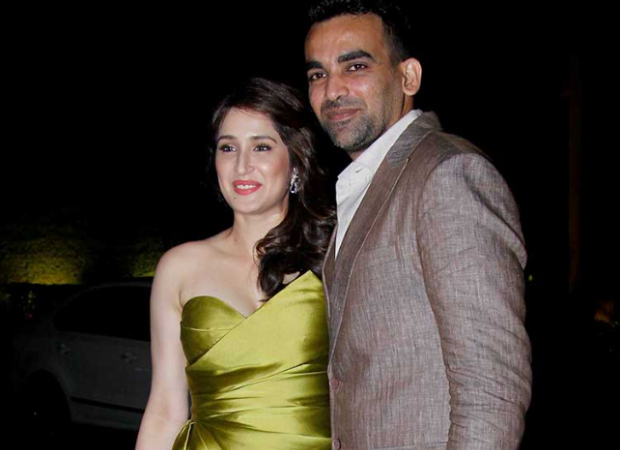 Zaheer Khan & Sagarika Ghatge Join 'To Be Parents' Celebrity List!