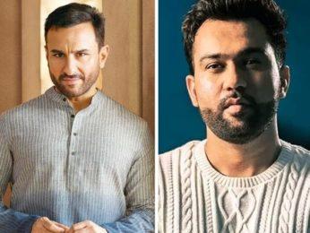 Saif Ali Khan and Ali Abbas Zafar's Dilli to premiere on Amazon Prime Video in January 2021