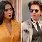 Sayani Gupta takes a jibe at Shah Rukh Khan on his Gandhi Jayanti post