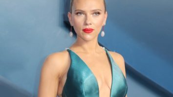 Scarlett Johansson to star in and produce sci-fi drama Bride for Apple
