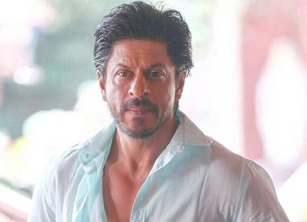 Shah Rukh Khan back to shoot after 870 days, set to announce a film after 1500 days and gears up for a HIT after 2500 days!