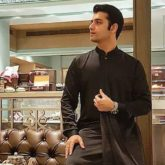 Sharad Malhotra admits to having cold feet on the first day of the shoot for Naagin 5