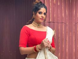 "Shweta Mahadik on her exit from Guddan Tumse Na Ho Payega, """"The show has given me a lot and I'll forever be grateful"""