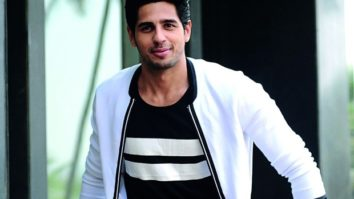Sidharth Malhotra's Fankind campaign to raise funds for children battling cancer