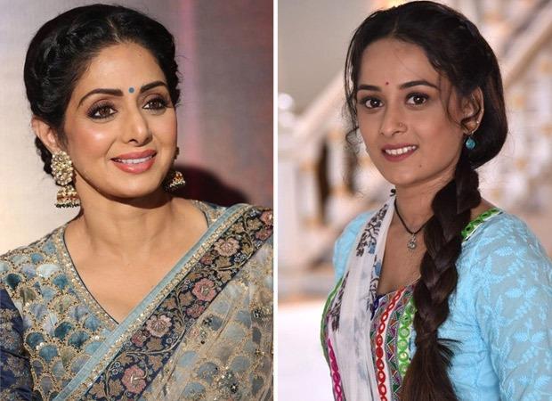 Sneha Jain finds inspiration in Sridevi for her character in Saath Nibhaana Saathiya 2