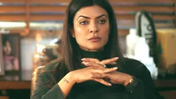 Sushmita Sen to kick off season 2 of Aarya in Dubai in November