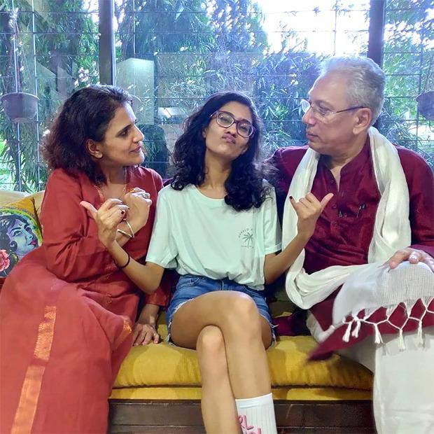 ब्रेकिंग सुष्मिता सेन की बेटी रेनी ने सुत्तबाज़ी के साथ अभिनय की शुरुआत की