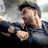 Movie Stills Of The Movie Taish