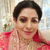 Tannaz Irani opens up on resuming work post an injury for Apna Time Bhi Aayega