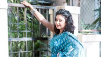 Celebrity Photo Of Tanushree Dutta