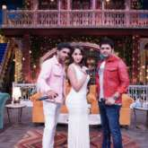 The Kapil Sharma Show: Guru Randhawa and Nora Fatehi to get groovy on 'Nach Meri Rani'