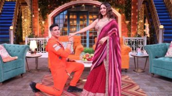 The Kapil Sharma Show: Kiara Advani brings home-baked cookies for the cast