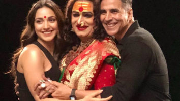 The Kapil Sharma Show: Laxmi Narayan Tripathi joins Laxmmi Bomb stars Akshay Kumar and Kiara Advani for promotions