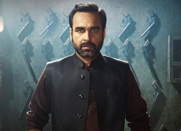 The makers of Mirzapur 2 reveal how the character of Kaleen Bhaiya was conceptualised