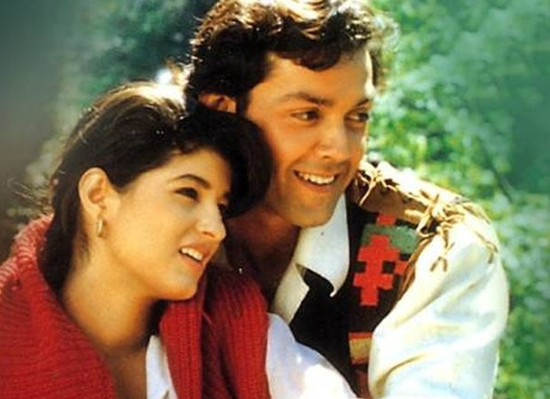 Twinkle Khanna gets emotional as Bobby Deol and she complete 25 years in Bollywood