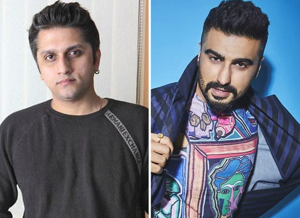 एक विलेन 2 के निर्देशक मोहित सूरी का कहना है कि अर्जुन कपूर फिल्म में एक नई रोशनी में दिखाई देंगे