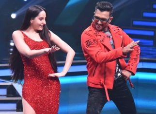 Terence Lewis opens up on the morphed video of him inappropriately touching Nora Fatehi; says only a 17-year-old will be tickled by it