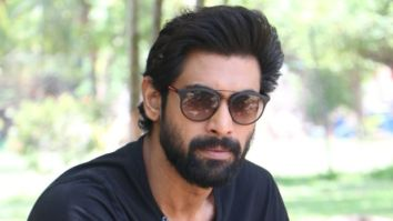 Rana Daggubati's magnum opus Hiranyakashyap put on the backburner three years after announcement
