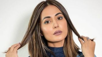 Your Sherkhan, Hina confesses to be daddy's little girl