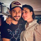 Kareena Kapoor Khan can't stop laughing at Kunal Kemmu's video on Mumbai's power outage