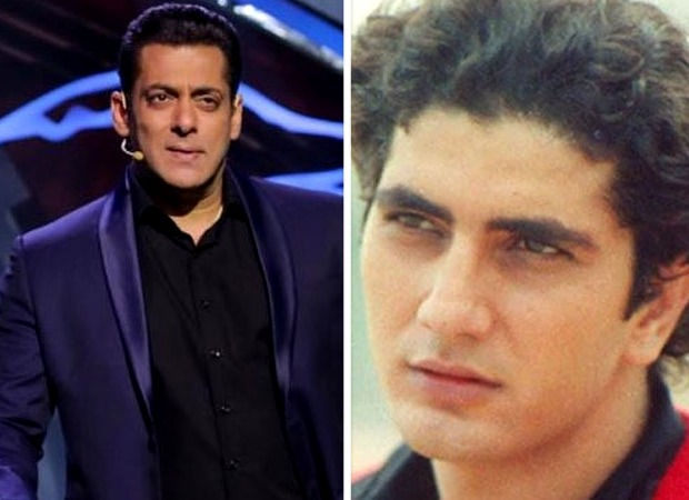 Salman Khan helps out actor Faraaz Khan and clears his medical bills