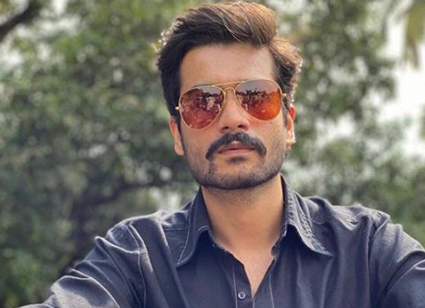Sunny Kaushal shares a new look of his character Daddu from Hurdang