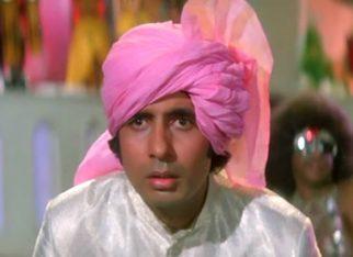 Kabir Singh producer Murad Khetani acquires remake rights of Amitabh Bachchan starrer Namak Halal; details inside